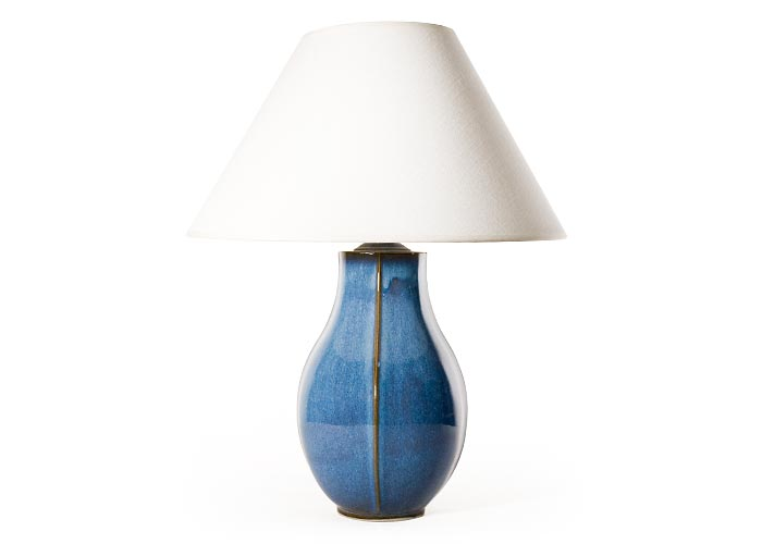 Lampe de salon a poser for Grosse lampe de salon a poser