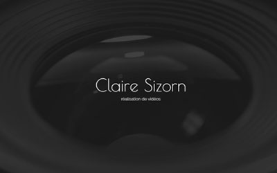claire sizorn realisation video